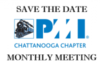 Chapter Meeting - Save the Date